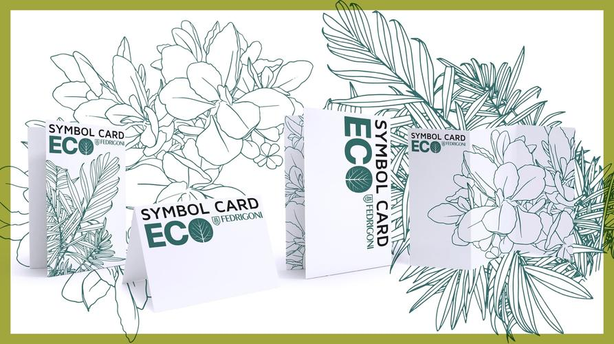 Symbol Card ECO Publishing